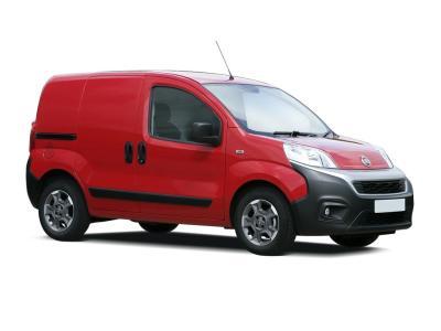 New Fiat Fiorino Combi Van Deals | Compare Fiat Fiorino Combi Vans ...