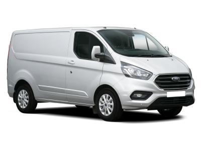 e3e3a59f48 New Ford Transit Custom LWB Van Deals