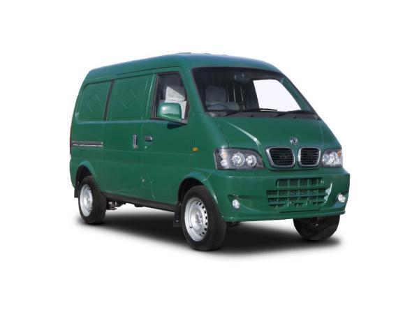 New DFSK Van Deals | Compare New DFSK Vans for Sale from UK DFSK Van Dealers